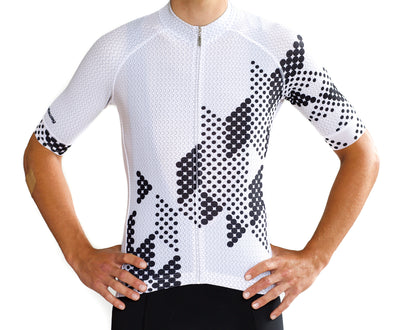 Limited Edition Pro Carbon Jersey - Formation