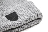 Winter Beanie - Light Grey