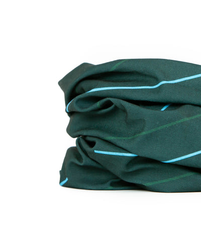 Linear Forest Neck Gaiter (IN STOCK SHIPS NOW)
