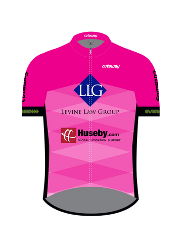 LLG Husbey Full Cloud™ Jersey