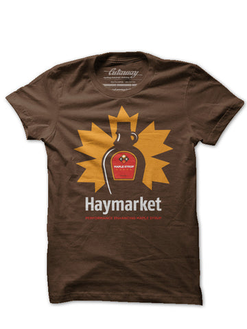 Haymarket Maple Program