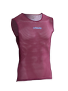 Cloud™ Base Layer - Maroon