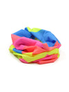 Neon Interaction Neck Gaiter - 1 Left!