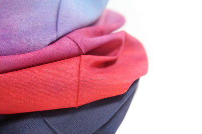 Winter Sky Neck Gaiter (IN STOCK SHIPS NOW)