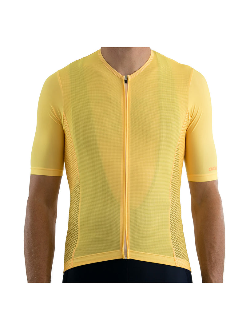 Nova Pro Jersey  - Light Bright Yellow