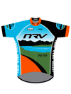 New River Valley Short Sleeve Jersey - RACE CUT