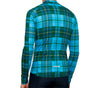 Shenandoah Forest Plaid Long Sleeve Jersey