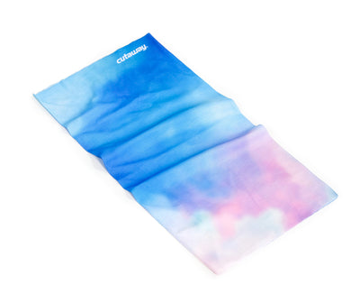 Sky Study Neck Gaiter (IN STOCK SHIPS NOW)
