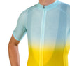 Cutaway Full Cloud™ Jersey - Surf Fade