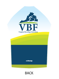 Virginia Bicycling Federation Short Sleeve Jersey - Pre-order