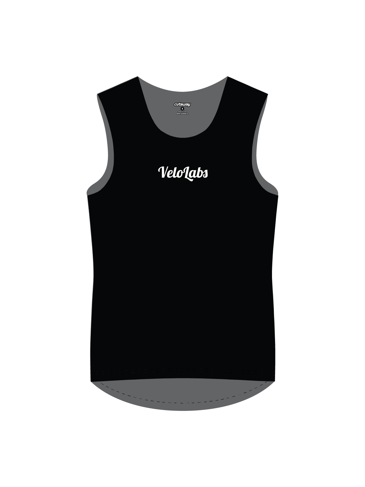 Velolabs Cloud™ Base Layer