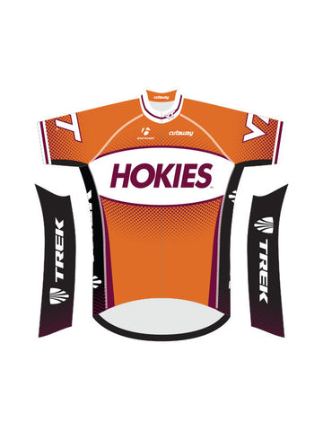 Virginia Tech Short Sleeve Standard Jersey