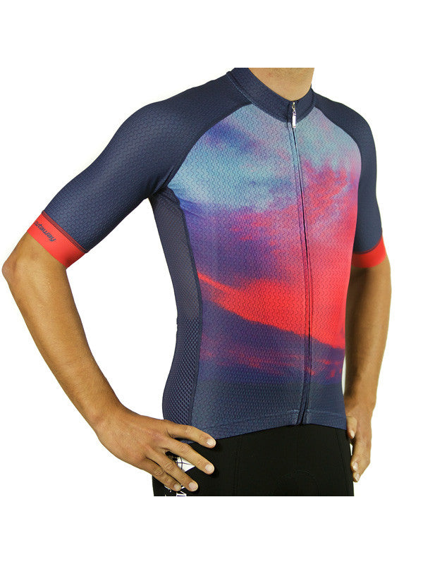 Winter Sky Pro Carbon Jersey