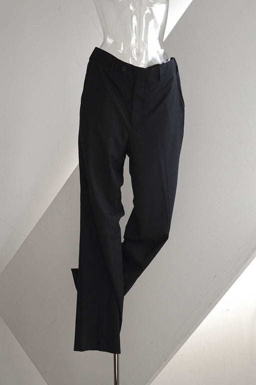 Brooks Brothers 1818 Charcoal-Navy Pants