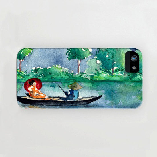 Geisha Phone Cover   Memoirs Of A Geisha...