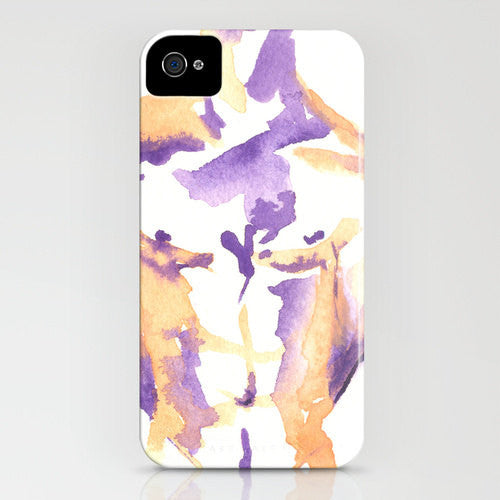 iPhone Case Modern Art - Figurative Male - Designer iPhone Samsung Case - Brazen Design Studio