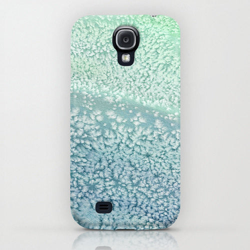 Wavesong iPhone 7 Case - Abstract Watercolor Painting - Designer iPhone Samsung Case - Brazen Design Studio