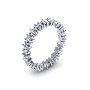 """Houston Diamond Girl"" Signature Ring"