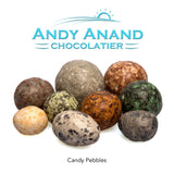 andyanand - Belgium Chocolate Candy Pebbles - Andyanand - Milk Chocolate