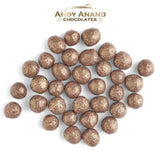 Andy Anand Dark Chocolate Sparkling Prosecco Cordials - 1 lbs