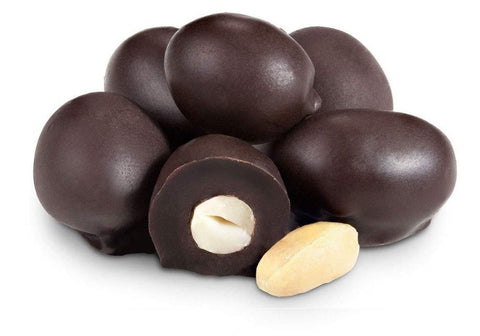 Andy Anand Sugar Free Dark Chocolate Covered Peanuts