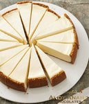 Andy Anand Sugar Free New York Cheesecake - 2 lbs