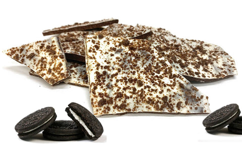 Andy Anand Sugar Free Cookies & Cream Brittle - 1 lbs