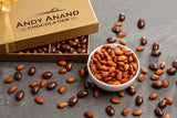 andyanand - Vegan Dark Chocolate Bridge of Fruits & Nut - Andyanand - Dark Chocolate