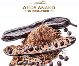 Andy Anand Delicious Carob Malt Balls Chocolate - 1 lbs