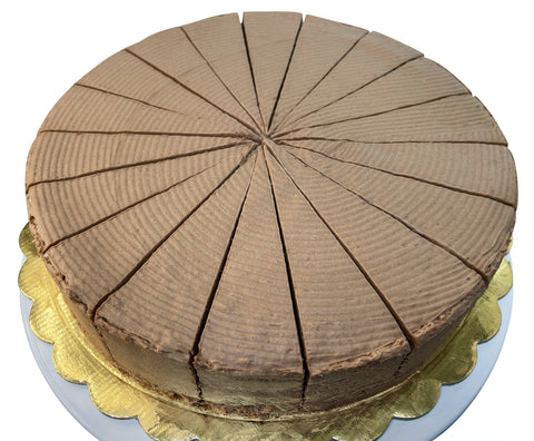 Andy Anand Sugar Free Chocolate Mousse Cake - 3 lbs