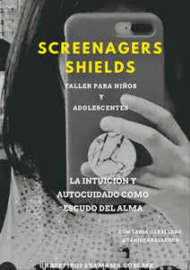 Taller Screenagers Shields PADRES 3 MARZO
