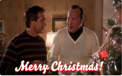 Merry Christmas, Cousin Eddie!