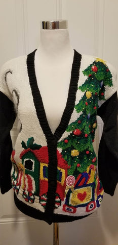 Medium Christmas sweater