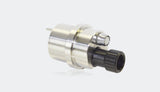 Stainless Steel pH Adapter Plug