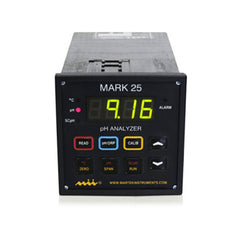 Mark 25 pH/ORP Analyzer