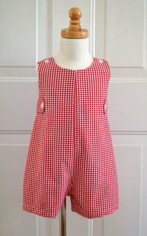 Little Boys Shortall