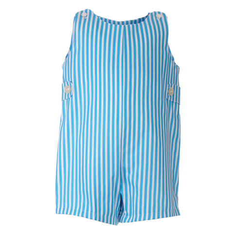 Henry Shortall, Seaview Stripe