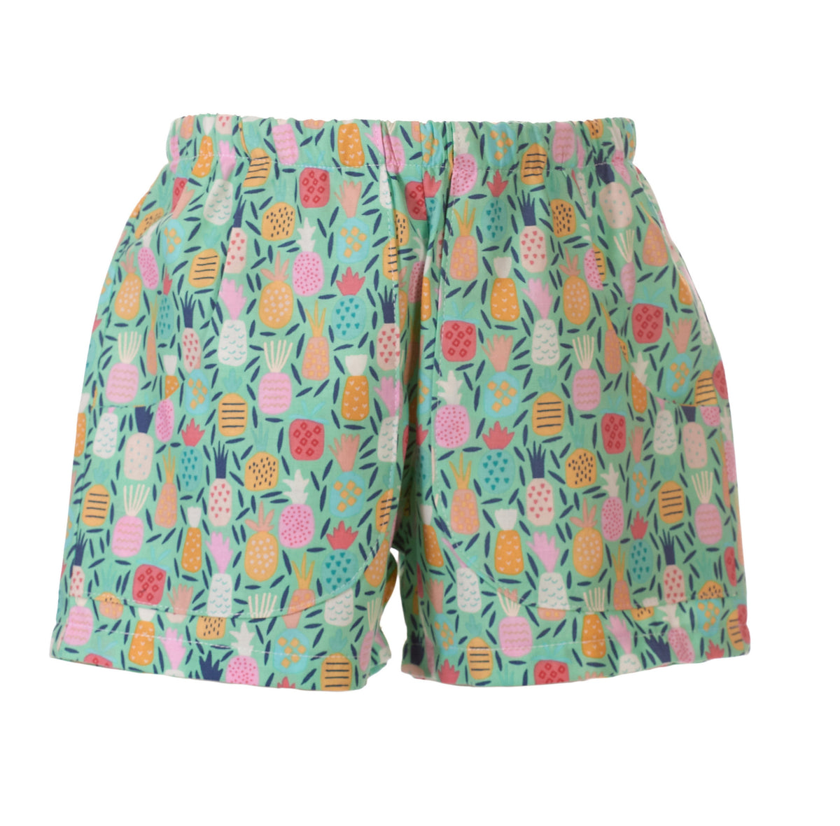Girls Shorts, Copacabana