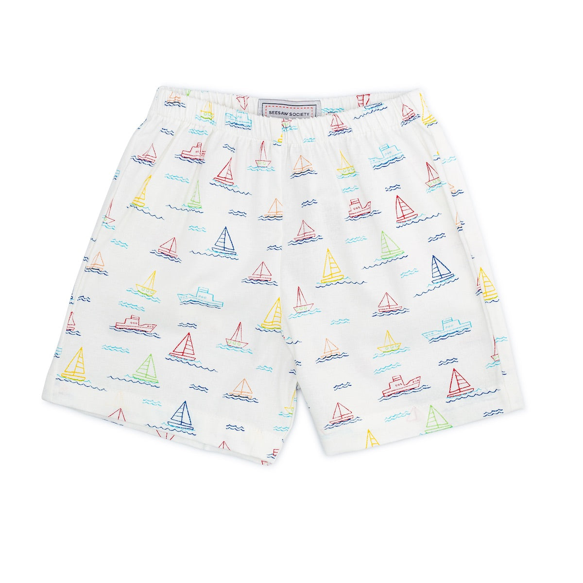 Boys Shorts- Westerly