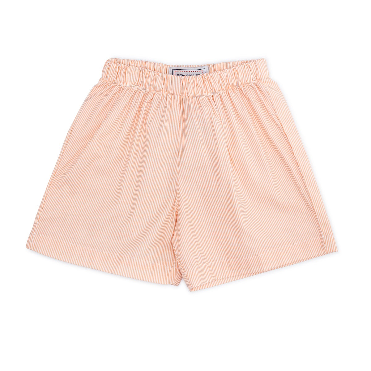 Boys Shorts, Creamsicle