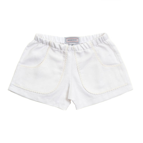 Girls Shorts, Match Point