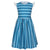 Keating Dress, Mackinaw Blue