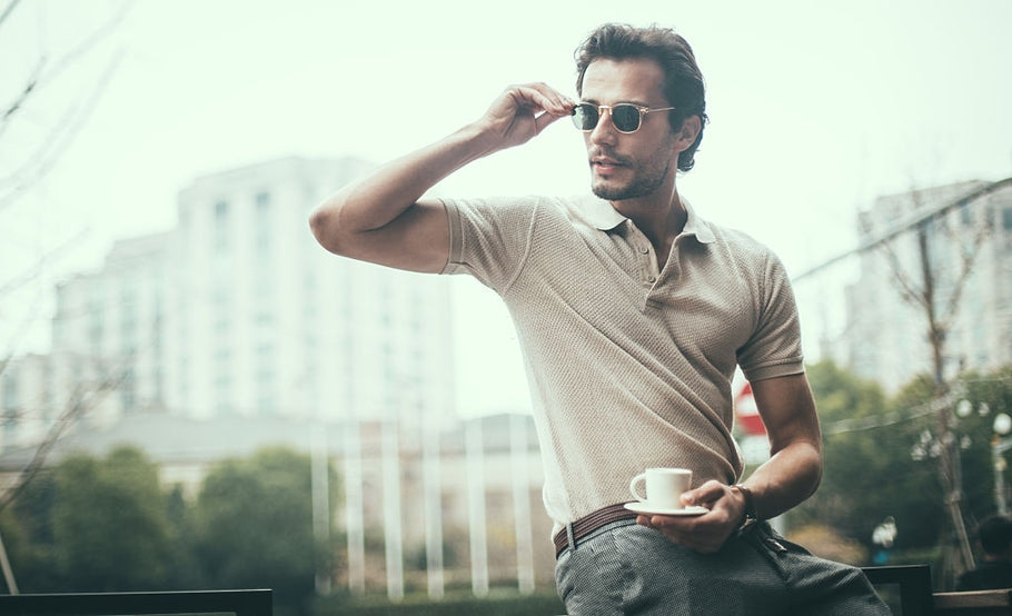 Five Things You Didn't Know About Polo Shirts