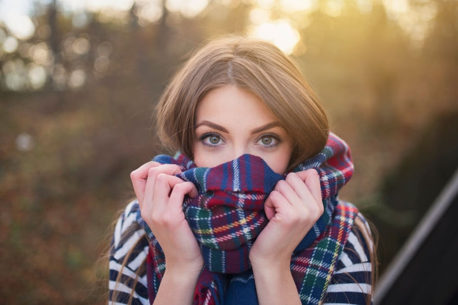 Top 10 Ways to Style Scarves in Minutes
