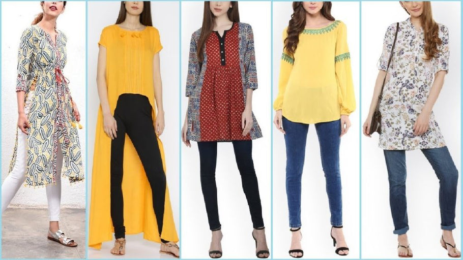 Best Trendy Women Shirts Online