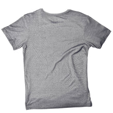 Load image into Gallery viewer, MEN'S S/S PRINTED TEE - CHARCOAL GREY / SURF - Export Mall Online Store Sale