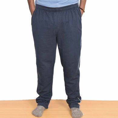 MEN'S TROUSER-NAVY-SSFW20KM-1024 - Export Mall Online Store Sale