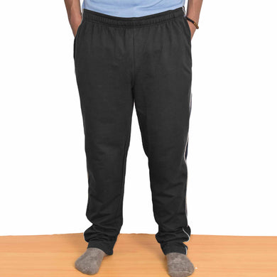 MEN'S TROUSER-BLACK-SSFW4KM-1024 - Export Mall Online Store Sale