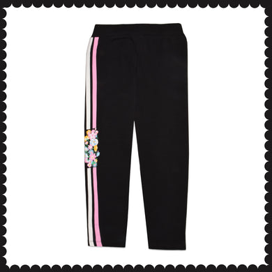 GIRL'S LEGGING-BLACK-EMSS21KG-2225 - Export Mall Online Store Sale