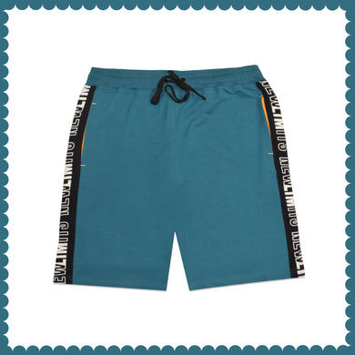 MEN'S SHORT-BLUE CORAL-EMSS21KM-1027 - Export Mall Online Store Sale